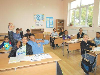 Седми клас - ОУ Св. Св. Кирил и Методий - Загорци, общ. Средец